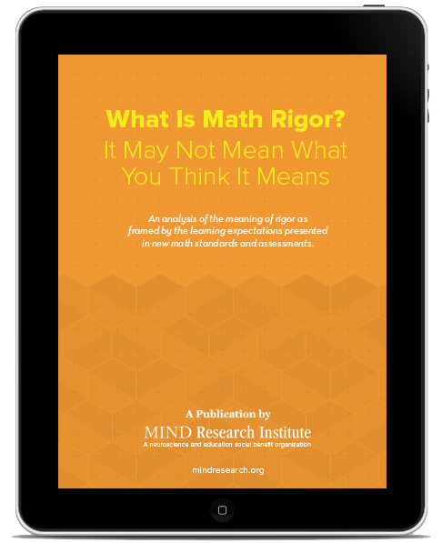 math rigor ebook