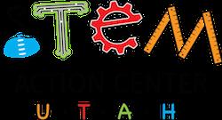 Utah STEM Action Center Logo