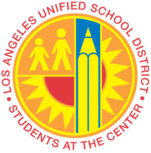 LAUSD_Students_at_the_Center_logo