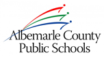 Albermarle County Publish Schools Logo