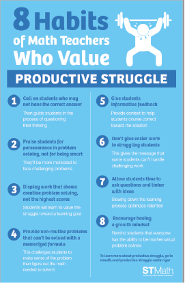 Productive_Struggle_Poster