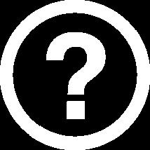 white-question-mark