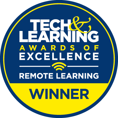 2021_Tech_Learning_Remote_Learning_Winner