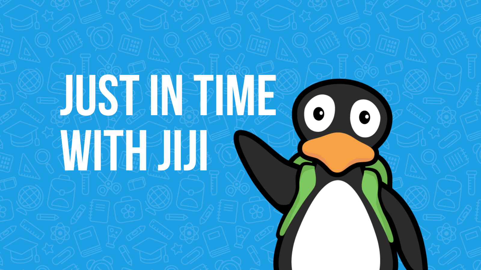 December Updates: Just in Time with JiJi